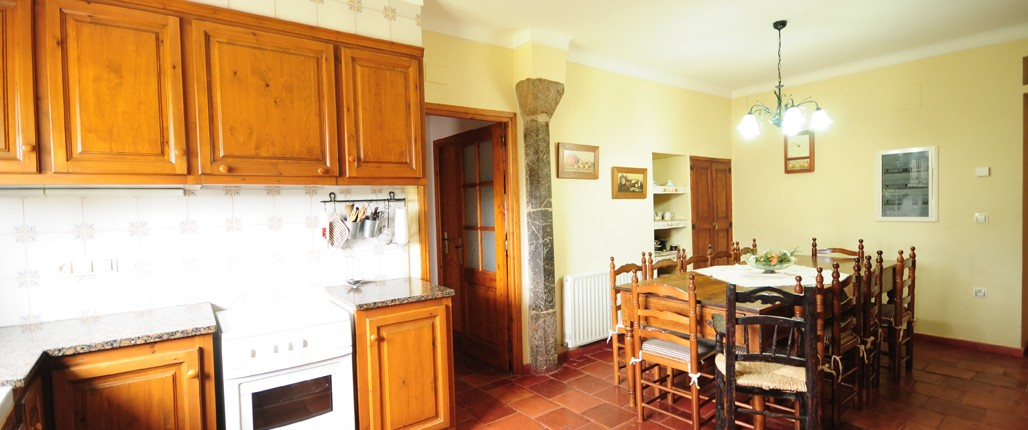 Casa i truisme rural Can gori